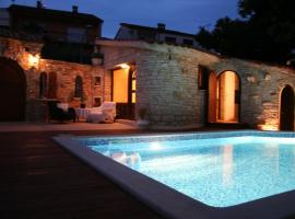 Apartments Villa Carla Pula Croatia
