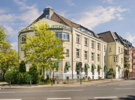 Hotel Photo: Hotel Viktoria Neuss