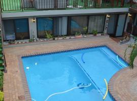 Hotel photo: GuestHouse 1109