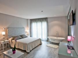 Hotel Photo: Alix Boutique