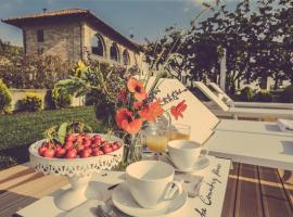 Langhe Country House Neive Італія