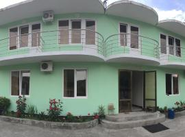 Guest House Milana Loo Russia