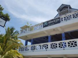 Hotel Photo: The Sea Front Inn