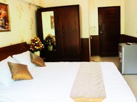 Anh Dao Guesthouse Ho Chi Minh City Vietnam