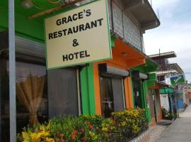 Hotel Photo: Grace's Hotel and Restaurant