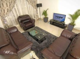 Hotel Photo: Kambala Guest House