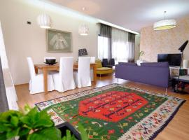 A picture of the hotel: Galeria Apartment