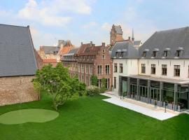 Hotel Photo: Martin's Klooster
