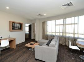 Hotel Photo: Hotel Grand Chancellor Townsville