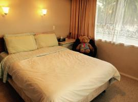 Hotel Photo: Tamaterau Seaside Holiday House