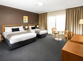 Hotel Photo: The Woden Hotel