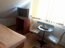 Hotel Photo: Bed & Breakfast Sedrvan