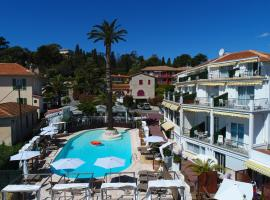 Hotel photo: Hotel & Spa la Villa Cap Ferrat
