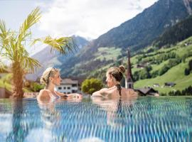 Stroblhof Active Family Spa Resort San Leonardo in Passiria Italie