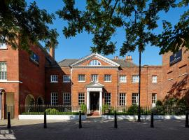 Hotel photo: Sir Christopher Wren Hotel & Spa