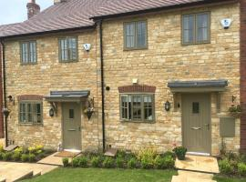Hotel Photo: Cotswold Cottages
