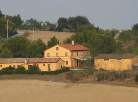 Hotel Photo: Il Campetto Country House