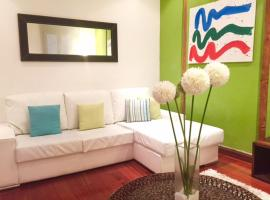 Friendly Rentals Chueca II,