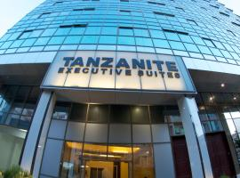 Hotel Photo: Tanzanite Executive Suites