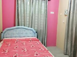 Hotel Photo: Homestay Canada Hill
