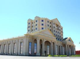 Hotel Photo: Sultan Palace Hotel