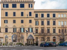 Hotel Photo: Hotel Galles