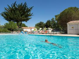 Hotel Photo: Camping Le Suroit
