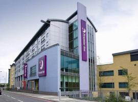 Hotel Photo: Premier Inn London Wimbledon South