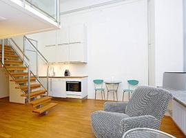 Oslo Central Station Apartment Oslo Norway