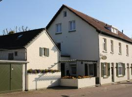 Walnut Lodge Bed & Breakfast Noorbeek Netherlands