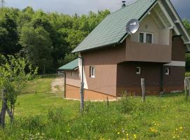 Hotel Photo: Family House Rostovo