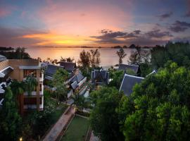 Hotel Photo: Amari Vogue Krabi