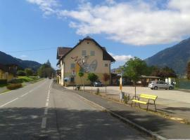 Hotel Photo: Gasthof & Strandbad Messner