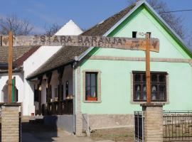 Hotel Photo: Guest House Stara Baranja