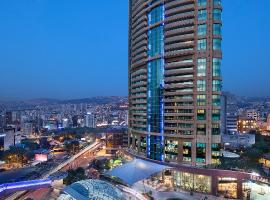 Hotel Photo: Hilton Beirut Habtoor Grand Hotel