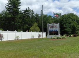 A picture of the hotel: Saco River Motor Lodge & Suites