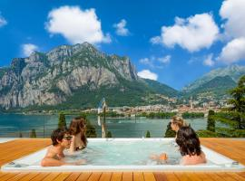Hotel Photo: Clarion Collection Hotel Griso Lecco
