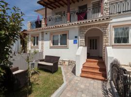 Apartments Tijana Rovinj Croatia