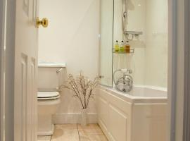 Hotel photo: Lowbyer Manor Country House