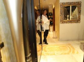 Hotel Photo: Guest House H 2000 Roma