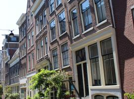 Amsterdam Lily apartment Amsterdam Netherlands
