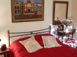 Hotel Photo: Athens Beach Apartment