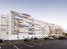 Фотография гостиницы: Premier Inn Manchester Airport Runger Lane South