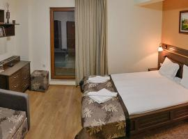 Hotel Photo: Family Hotel Balkanci