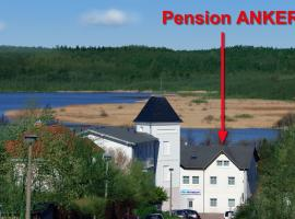 Hotel Photo: Pension Anker