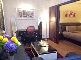 Hotel Photo: KL Empire Suite @ Welcome