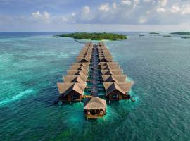 Hotel Photo: Adaaran Prestige Ocean Villas