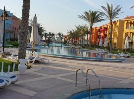 Hotel Photo: Chalet in Porto Matrouh with Private Garden