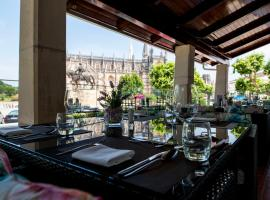 Hotel Photo: Hotel Lis Batalha Mestre Afonso Domingues