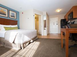 Hotel Photo: Candlewood Suites Rocky Mount